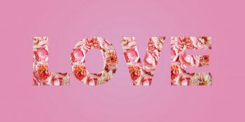 Geschenkgutschein Love