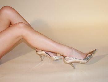 Beine High Heels 2