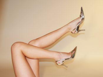 Beine High Heels 3