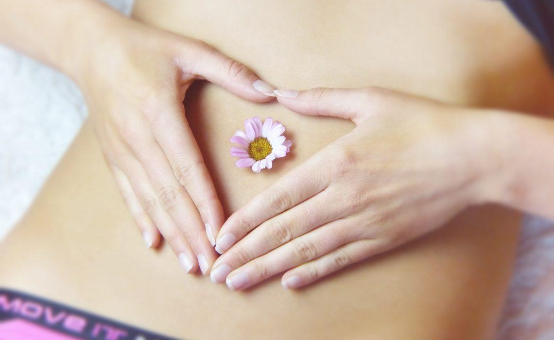 Darm-Bauch-Massage: effektiv und vielseitig einsetzbar