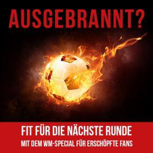 Aktionen zur Fußball-Weltmeisterschaft