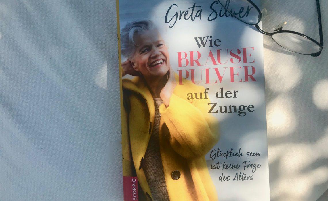 Das neue Buch von Greta Silver