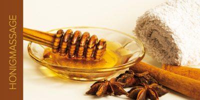 Geschenkgutschein Honigmassage Seite 2