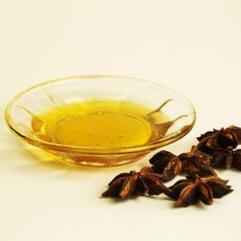 Honigschälchen