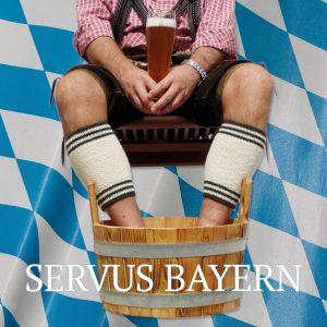 Bayern Wiesn Wellness
