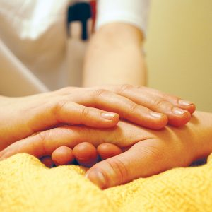 Pflege-Set Klinikaufenthalt