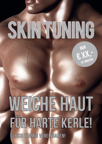 Plakat Skin Tuning Herren Preis