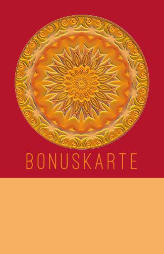 Bonuskarte Ayurveda