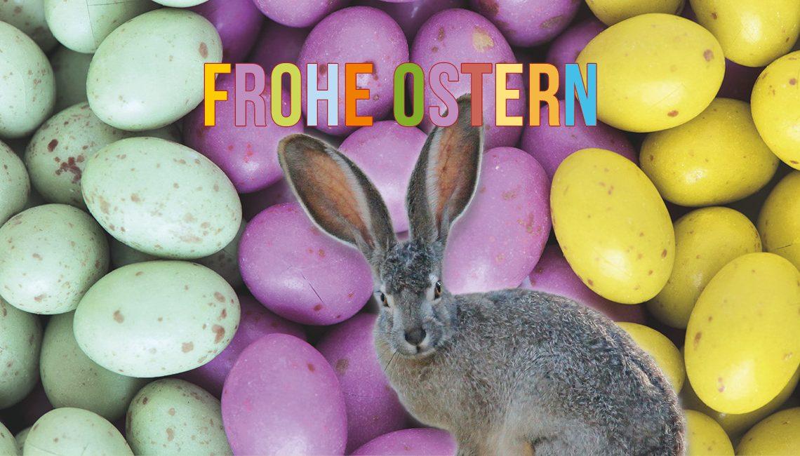 Werbe- und Verkaufsideen zu Ostern