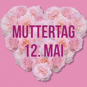Muttertag 2019