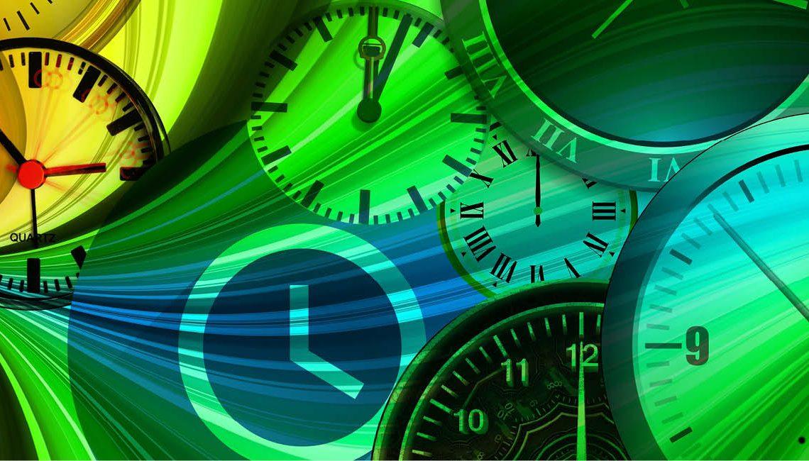 Prioritäten setzen: Was bedeutet Zeit für Dein Geld?
