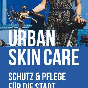 Flyer Urban Skin Care
