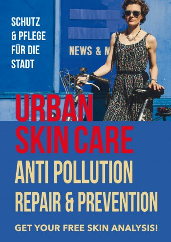 Plakat Urban Anti Pollution