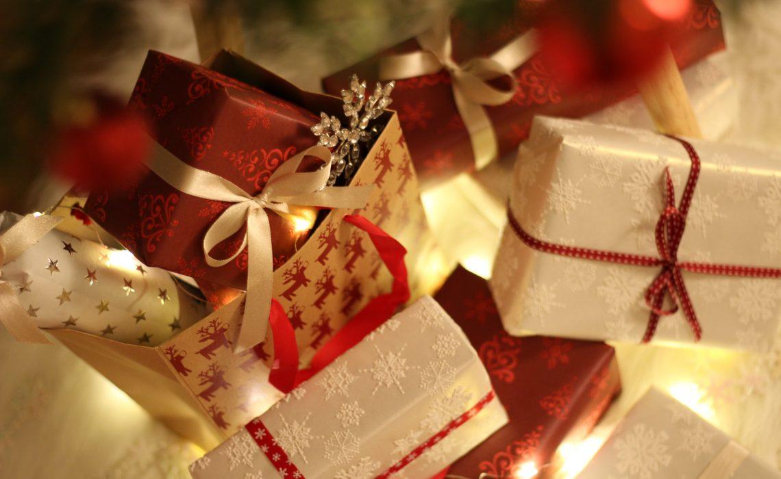 Ja, es ist schon wieder Weihnachten!