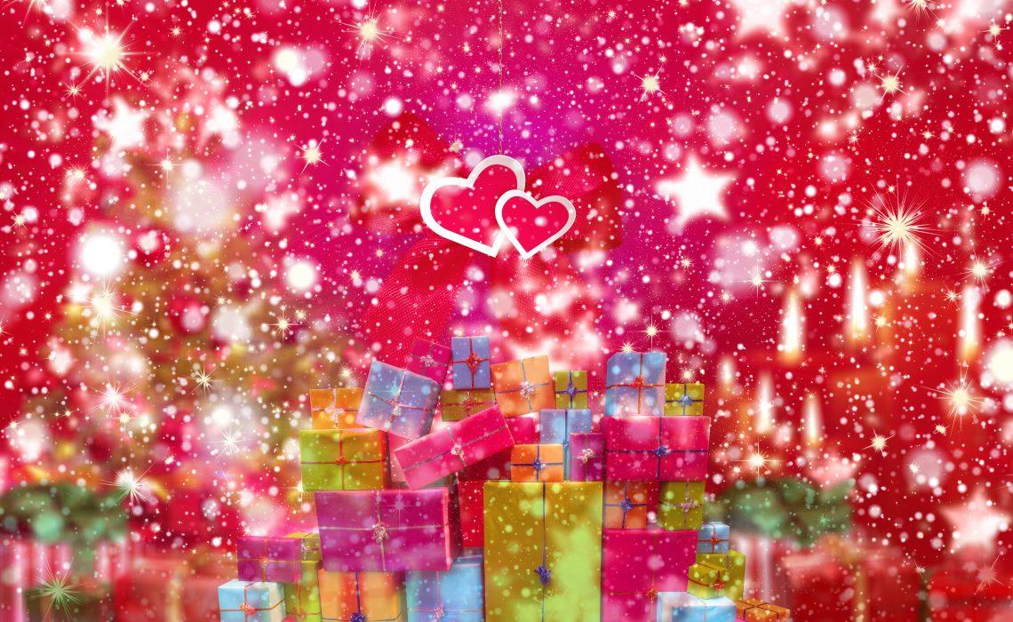 Was schenkst Du Deinen Kund*innen dieses Jahr zu Weihnachten?