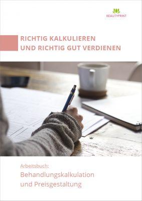 eBook Behandlungskalkulation